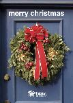 Click here for more information about Holiday Wreath
