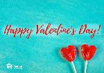 Click here for more information about Valentine's Day - Lollipop