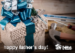 Click here for more information about Happy Father's Day