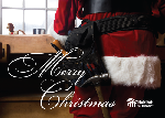 Click here for more information about Merry Christmas - Santa